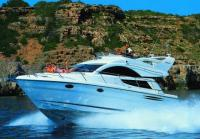 Fairline Phantom 40 - Fair Play